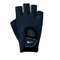 [해외]나이키 ACCESSORIES Gloves Fundamental Fitness Grey / White