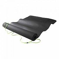 [해외]나이키 ACCESSORIES Fundamental Yoga Mat Anthracite / Voltage Green / Anthracite