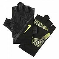 [해외]나이키 ACCESSORIES Havoc Training Gloves Black / Volt / Light