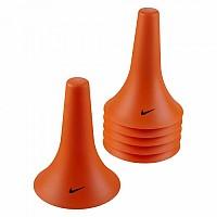 [해외]나이키 ACCESSORIES 6 Pack Pylon Cones Orange / Black