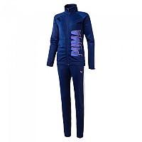 [해외]푸마 Graphic Poly Suit Blue Depths