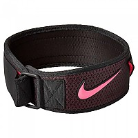 [해외]나이키 ACCESSORIES Intensity Training Belt Black / Pink