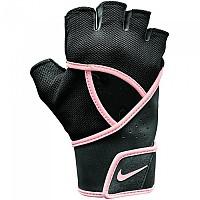 [해외]나이키 ACCESSORIES Women Premium Fitness Black / Pink