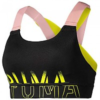 [해외]푸마 Feel It Puma Black / Bridal Rose / Yellow Alert