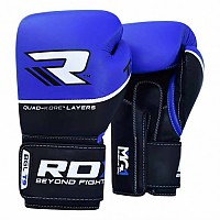 [해외]RDX SPORTS Boxing Glove Bgl T9 Blue