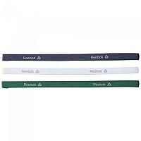 [해외]리복 One Series Training Thin 3 Pair Heritage Navy / White / Clover Green