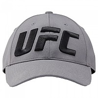 [해외]리복 COMBAT UFC Baseball Logo Medium Grey