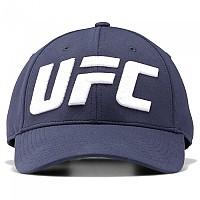 [해외]리복 COMBAT UFC Baseball Logo Heritage Navy
