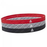 [해외]리복 FITNESS Sports 3 Pack Black / Grey / Red