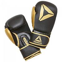[해외]리복 FITNESS Retail Boxing Gold / Black
