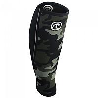 [해외]REHBAND RX?Shin&Calf Sleeve 5mm Camo / Black