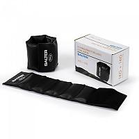 [해외]SALTER Skay Ankle Straps Ans Wristbands 2 x 1 Kg Black