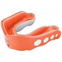 [해외]SHOCK DOCTOR Gel Max Flavor Fusion Youth Orange
