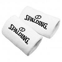 [해외]SPALDING Sweatband 2 Units White