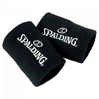 [해외]SPALDING Sweatband 2 Units Black