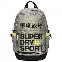 [해외]슈퍼드라이 Division Sport Grey Marl / Yellow