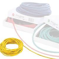 [해외]THERABAND Tubing Soft 7.5 M X 0.4 Cm Yellow