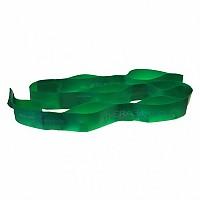 [해외]THERABAND CLX 11 Loops Strong Green