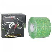 [해외]THERABAND Kinesiology Tape 5 m Green