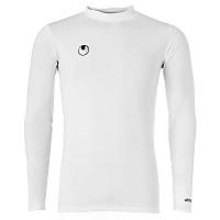[해외]울스포츠 Distinction Colors Baselayer White