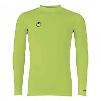 [해외]울스포츠 Distinction Colors Baselayer Green Flash