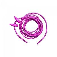 [해외]ZONE3 Elastic Laces Neon Pink