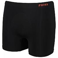 [해외]ZONE3 Seamless Support Boxers Black / Orange