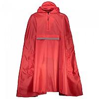 [해외]CMP Junior Cape Fix Hood Rain Ferrari