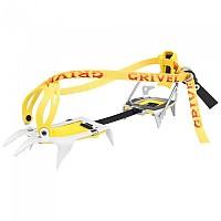 [해외]그리벨 Ski Tour New Matic Yellow / Black