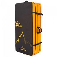 [해외]라 스포르티바 Laspo Crash Pad Black / Yellow