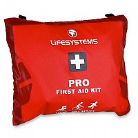 [해외]LIFESYSTEMS Light & Dry Pro First Aid Kit Red