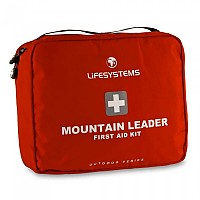 [해외]LIFESYSTEMS Mountain Leader First Aid Kit Red
