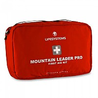 [해외]LIFESYSTEMS Mountain Leader Pro First Aid Kit Red