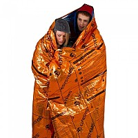 [해외]LIFESYSTEMS Heatshield Thermal Blanket Orange