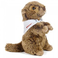[해외]마모트 Cuddling Marmot Brown