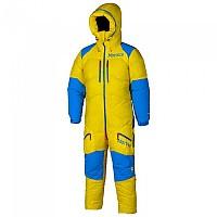 [해외]마모트 8000M Suit Acid Yellow / Cobalt Blue