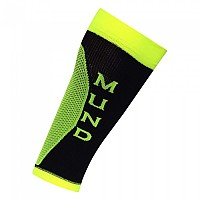 [해외]MUND SOCKS Long Distance Calf Black Amarillo
