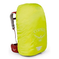 [해외]오스프리 Ultralight High Vis Raincover 10-20-35L Green lima