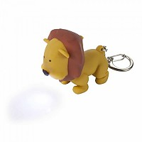 [해외]REGATTA Animal Keyring Lion(Tan)