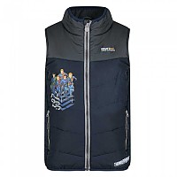 [해외]REGATTA Earthbreaker Bodywarmer Vest Navy / Seal Grey