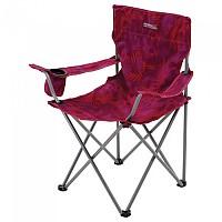 [해외]REGATTA Isla Chair Pink Tropical