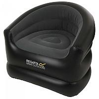 [해외]REGATTA Viento Inflatable Black / Ebony