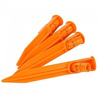 [해외]REGATTA LED Pegs Orange