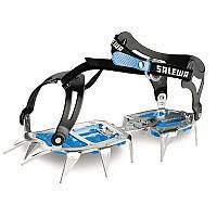 [해외]살레와 Alpinist Alu Walk Steel / Blue