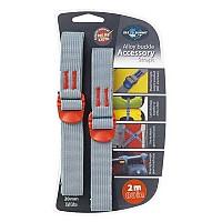 [해외]씨투서밋 Tie Down Accessory Strap With Hook Buckle 150 Kg 150 Kg