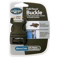 [해외]씨투서밋 Field Repair Buckle Side Release 1Pin Black