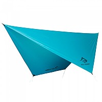 [해외]씨투서밋 Hammock Ultralight Tarp 15D Blue