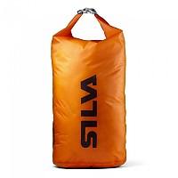 [해외]SILVA Carry Dry Bag 30D 12L Orange