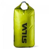 [해외]SILVA Carry Dry Bag 30D 24L Green