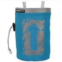 [해외]SINGING ROCK Chalk Bag Large Blue